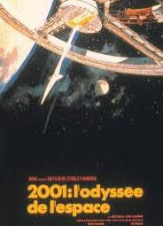 film 2001 odyssee de l espace