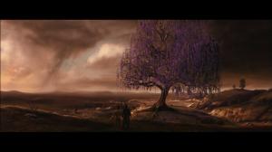 au dela de nos reves arbre