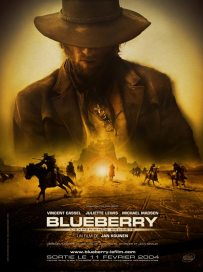 Blueberry affiche du film