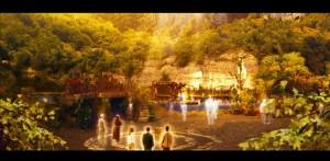 la prophetie des andes paradis à découvrir
