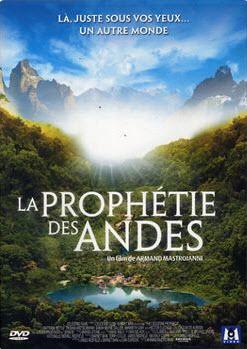 la prophetie des andes