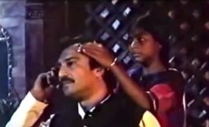 Manika et Ranjit